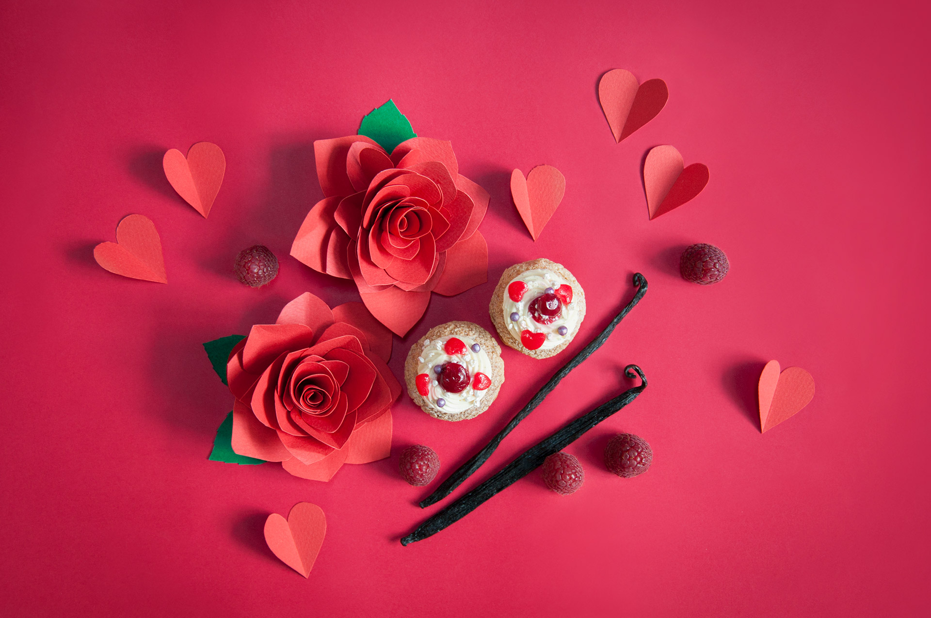 &SENS St Valentin